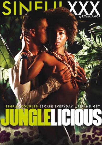 Порочные джунгли / Jungle Licious (2019/FullHD)