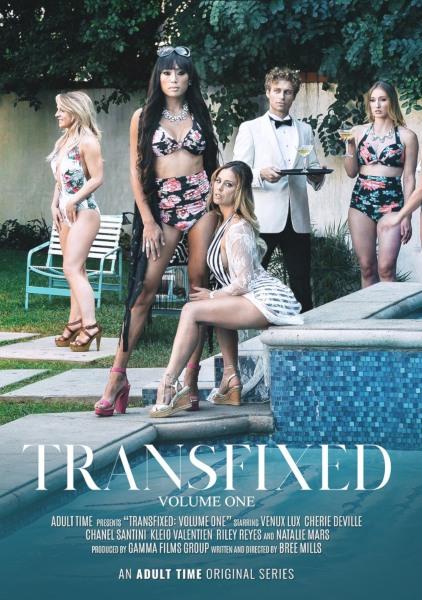 Пронзенная / Transfixed (2019/FullHD)
