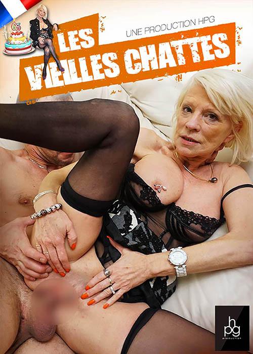 LES Vieilles Chattes (HD / 720p / 2019)