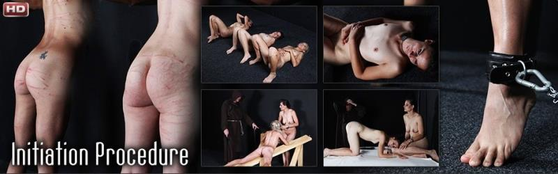[Mood-Pictures] - UNKNOWN - Initiation Procedure (2019 / HD 720p)