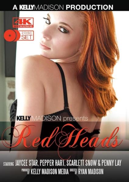 Рыжие / Red Heads (2019/FullHD)