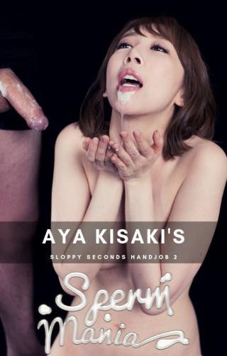 Ayakisaki - Sperm Fetish (FullHD)