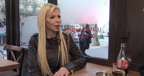 Barbie Sins - Barbara, 27ans, retourne aux sources du hard (FullHD)