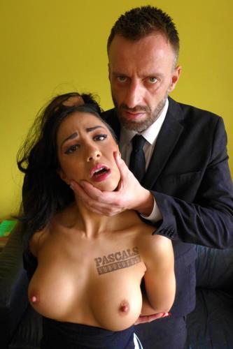Francys Belle - Anal Milf Can't Stop Cumming (HD)