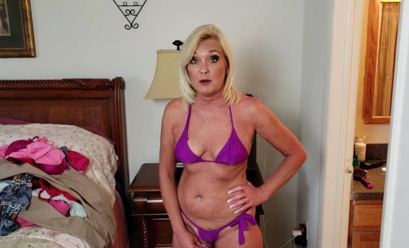 Clips4Sale: Ms Paris Rose Mommy Son and Daughters Panties [HD 720p]