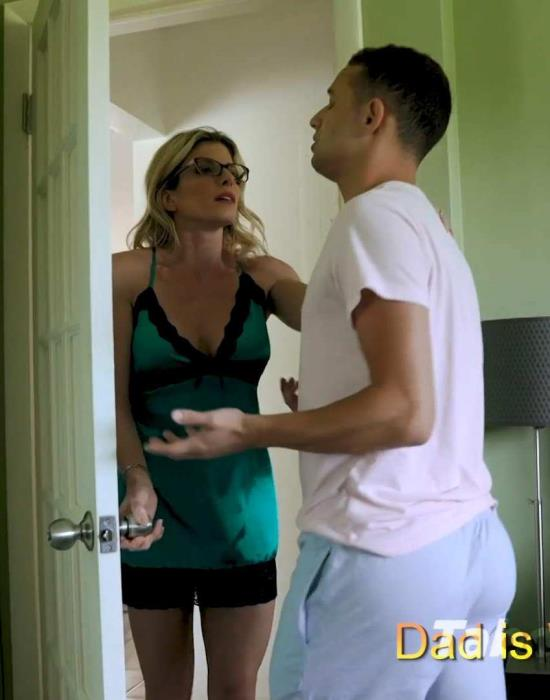 Cory Chase - Cory Chase in Mom Makes Me a Man (2019) [FullHD/1080p/MP4/2.71 GB] by Gerrard1892