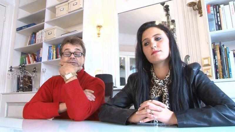 [JacquieEtMichelTV/Indecentes-Voisines] - Luciana - Luciana et son oncle (2019 / FullHD 1080p)