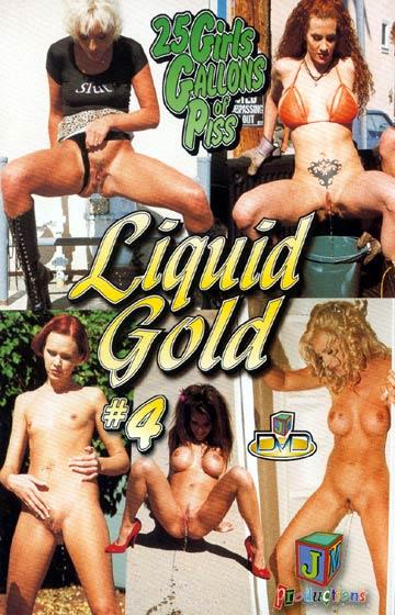 LIQUID GOLD 4 (2016 / SD 480p)