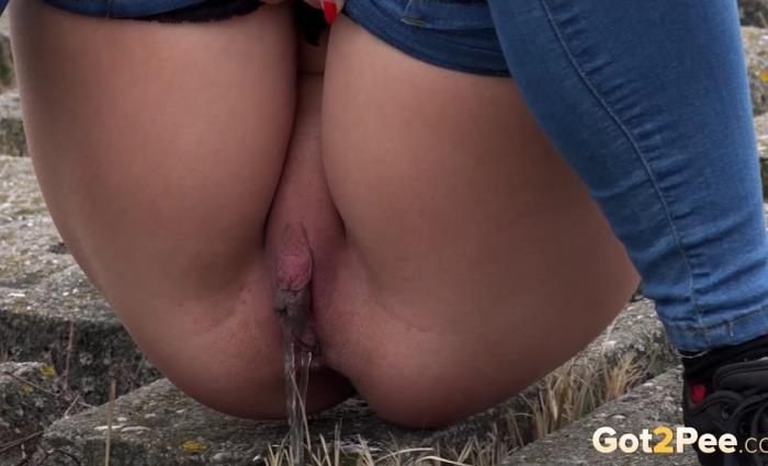 Various Actris - Pissing (FullHD 1080p) - LoveWetting - [2019]