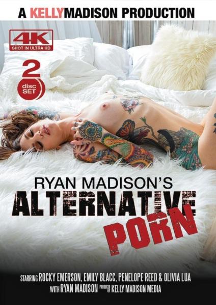 Альтернативное порно / Alternative Porn (2019/FullHD)