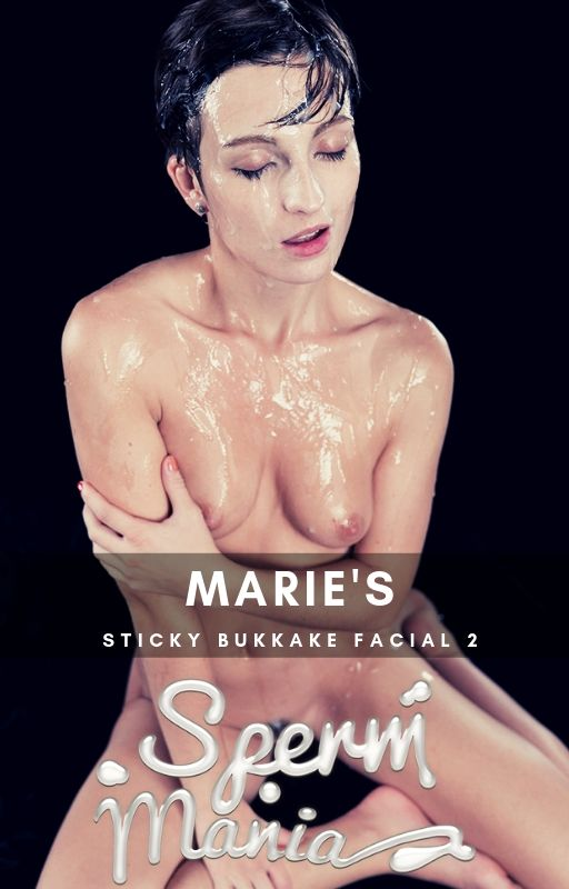 Marie - Sperm Fetish [Spermmania] 2019