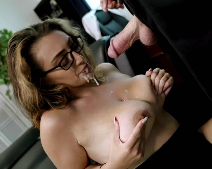 Britt James - Mommy Doesnt Know - Family Business (2019) [FullHD/1080p/MP4/881 MB] by Gerrard1892