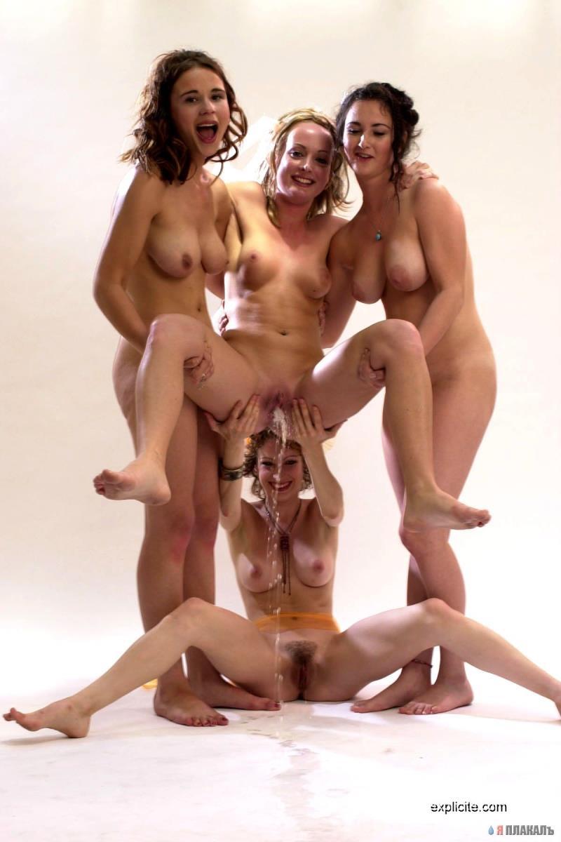 Peeing girls - BEST OF (Explicite-Art) HD 720p