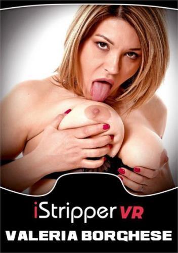 Valeria Borghese - Striptease (UltraHD/4K)