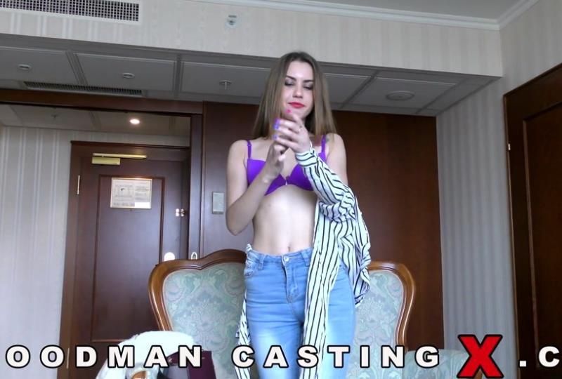 WoodmanCastingX: (Elle Rose) - Casting [FullHD / 4.06 GB]