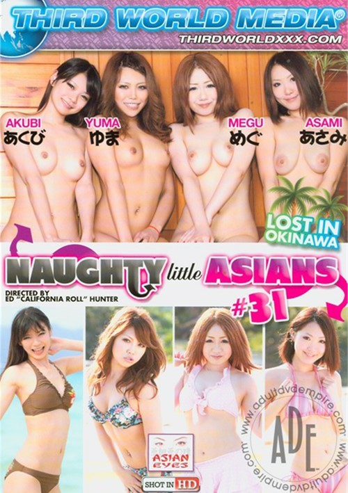 Asami, Yuma, Konomi, Akubi, Yui - Naughty Little Asians 31 [ThirdWorldMedia] 2019