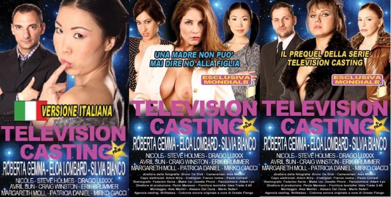TELEVISION CASTING - LE FILM (2013 / HD 720p)