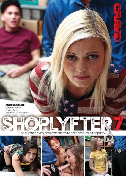 Магазинные воришки 7 / ShopLyfter 7 (2019/FullHD)