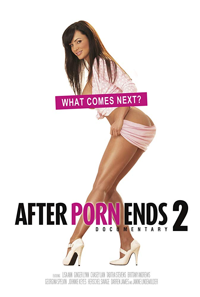 After Porn ends 2 (FullHD 1080p) - [2016]