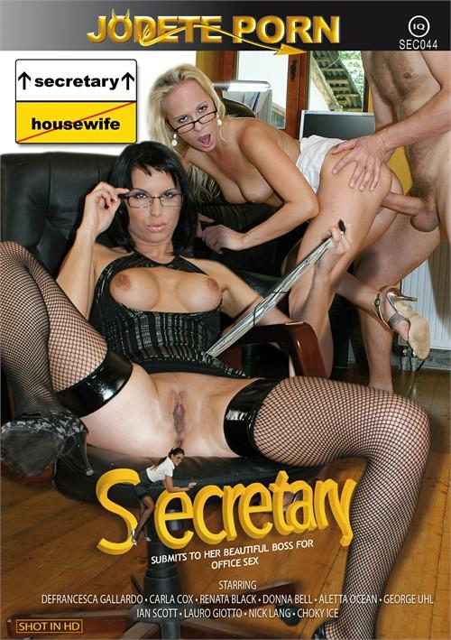 Secretary (HD) - 2016