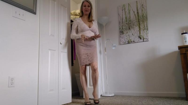 [Clips4Sale] - Morina - Mother Son Date Night (2019 / FullHD 1080p)