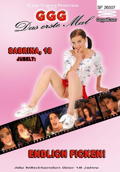 Sabrina - DEM Endlich ficken (DasErsteMal) SD 480p