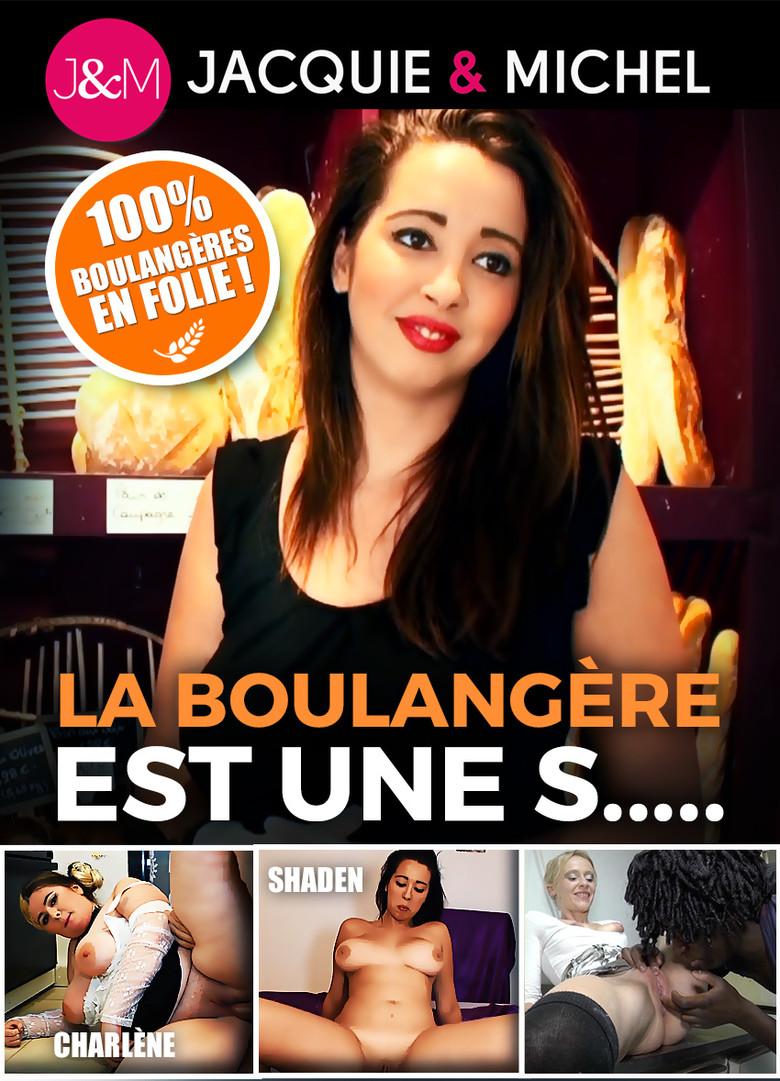 La Boulangere Est Une S [HD / 2.27 GB]