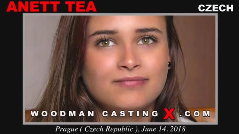 [WoodmanCastingX] - Anett Tea - Casting X192 (2019 / FullHD 1080p)