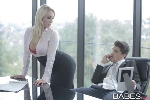 Victoria Summer - Don't tell my wife (FullHD)