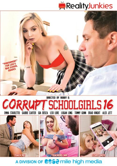 Corrupt Schoolgirls 16 (HD / 720p / 2019)
