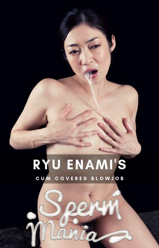 Spermmania: Sperm Fetish - Ryuenami [2019] (FullHD 1080p)
