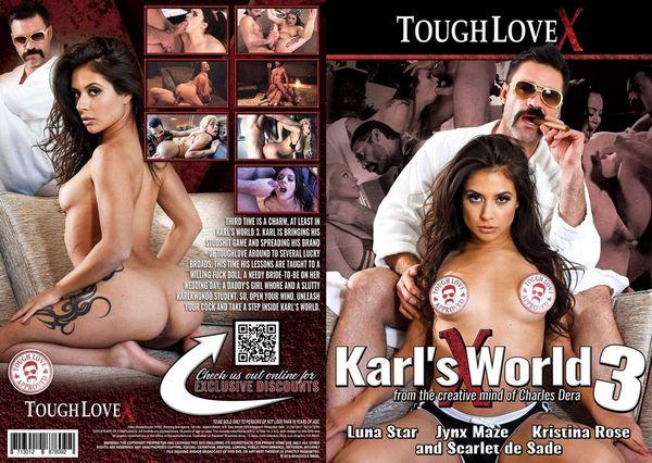 Karl's World 3 HD 720p
