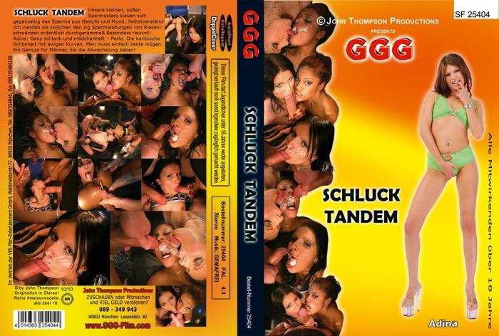 Adina, Perla - Schluck Tandem (SD 432p) - GGG - [2019]