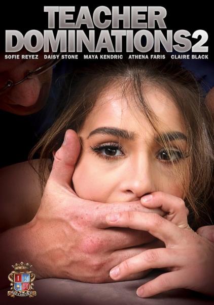 Учитель доминирует 2 / Teacher Dominations 2 (2019/FullHD)