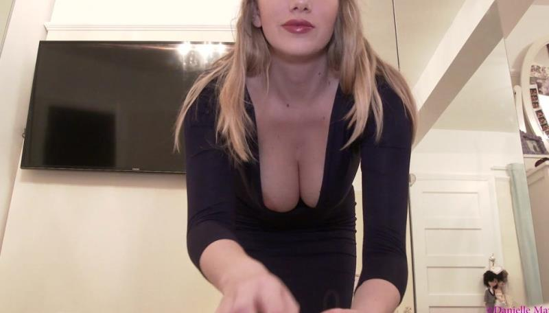 [Clips4Sale] - Danielle Maye - Suckle My Breasts (2019 / FullHD 1080p)
