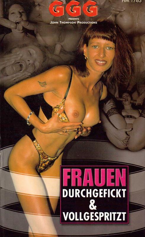 GGG: (German Goo Girls) - Frauen durchgefickt und vollgespritzt [SD / 717 MB]