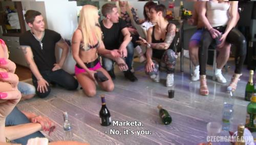 Eurobabes - Game 1 - part 1 (FullHD)