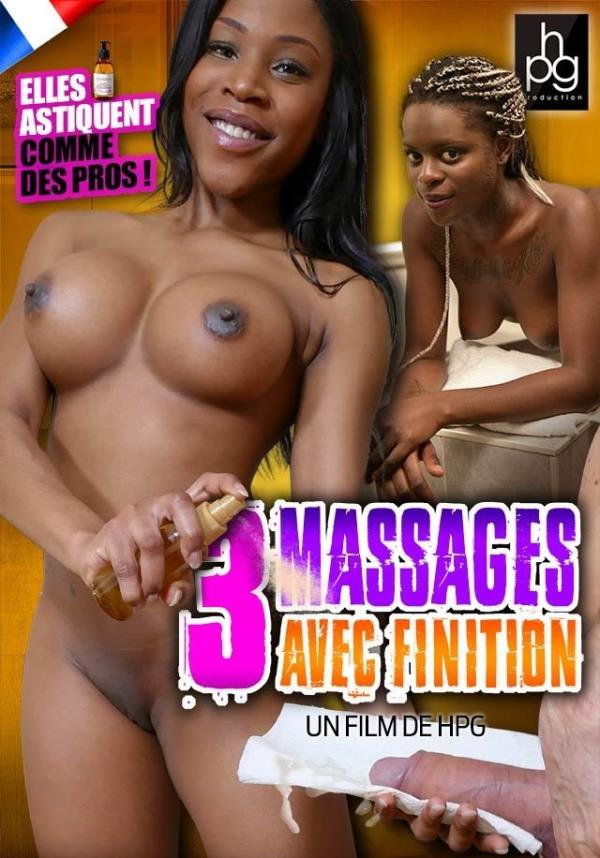 3 Massages Avec Finition [HD 720p] 2019