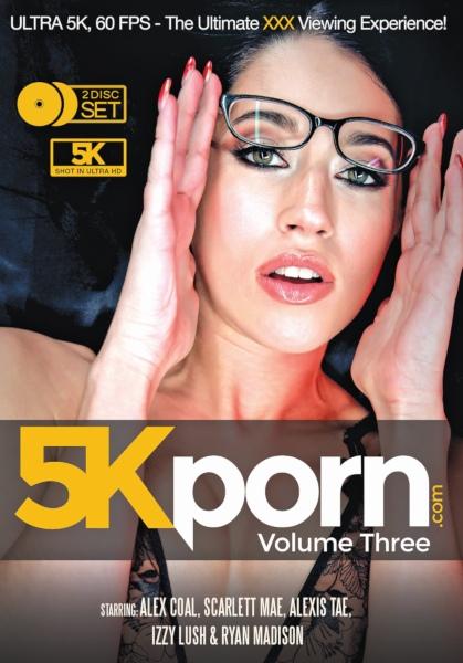 5К порно 3 / 5K Porn 3 (2019/FullHD)