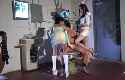 Various Actris - The Slave on the Dentist Chair (HD)