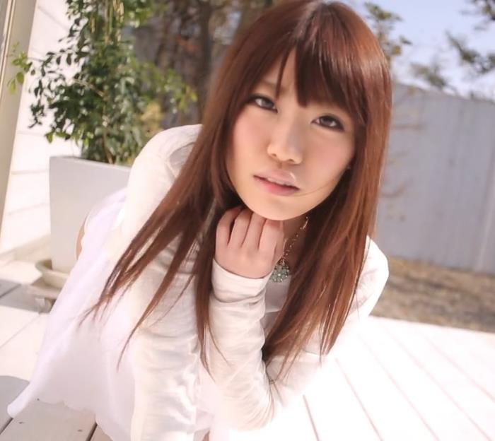 CatwalkIntertainment: Japorn Debut Beautiful Big Tits and Shaved Pussy Girl - Chisa Hoshino [2019] (HD 720p)