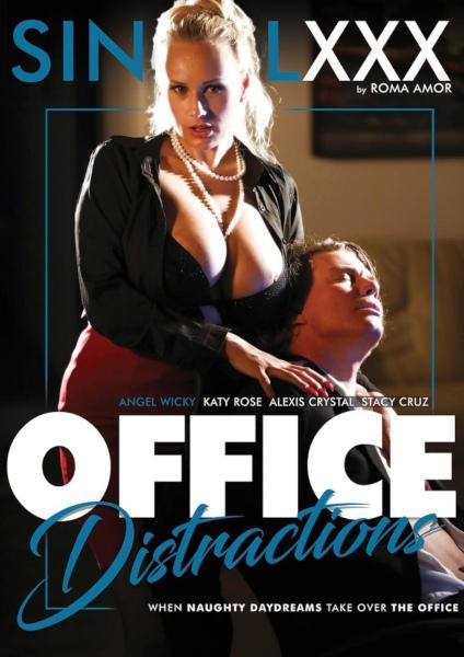 Офисные развлечения / Office Distractions (2019/FullHD)