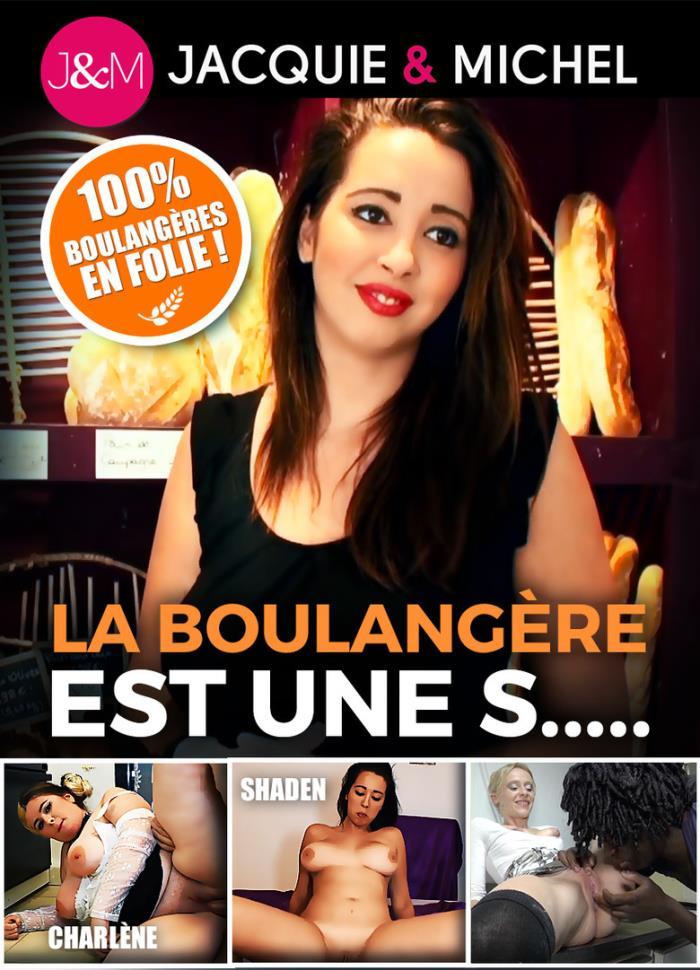 La Boulangere Est Une S [2019] (HD 720p)
