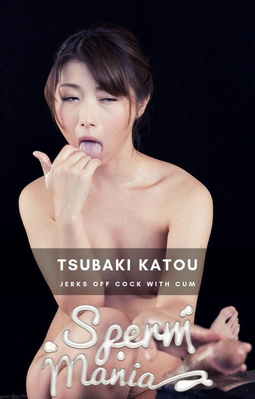 [Spermmania] Tsubakikatou - Sperm Fetish (FullHD/2019/366 MB)