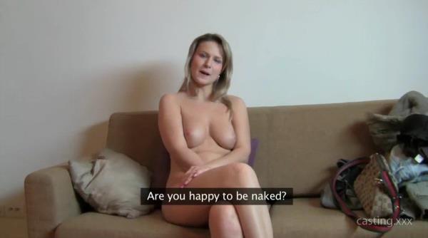 c1048 - Ingrid [Casting/FakeAgent] (HD 720p)