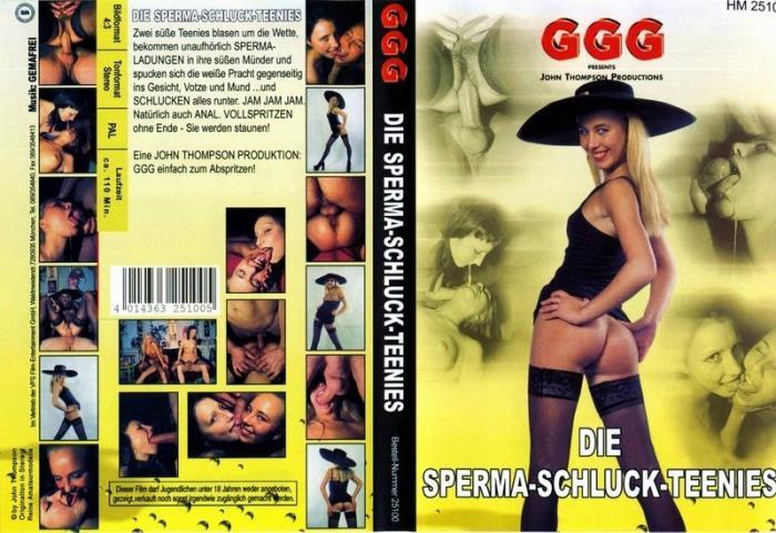 German Goo Girls - Die Sperma Schluck Teenies (SD 384p) - GGG - [2019]
