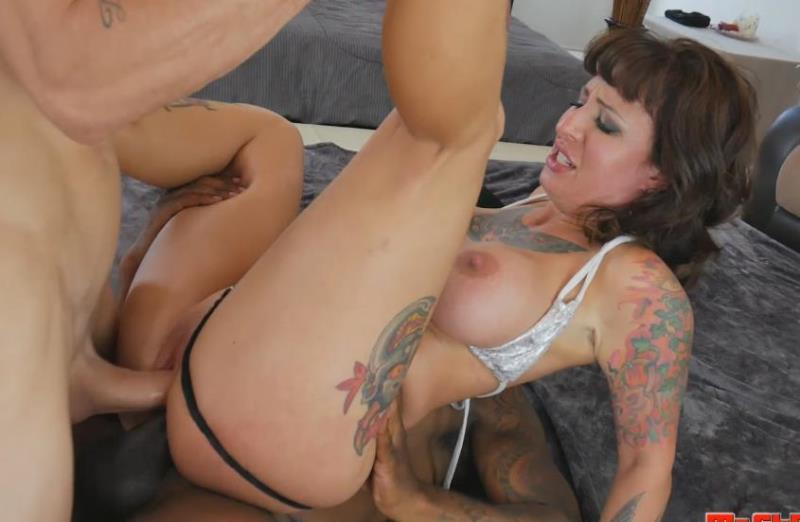 Dollie Darko - Dollie Darko Gets DP'd (MrStrokesXXX) [FullHD 1080p]