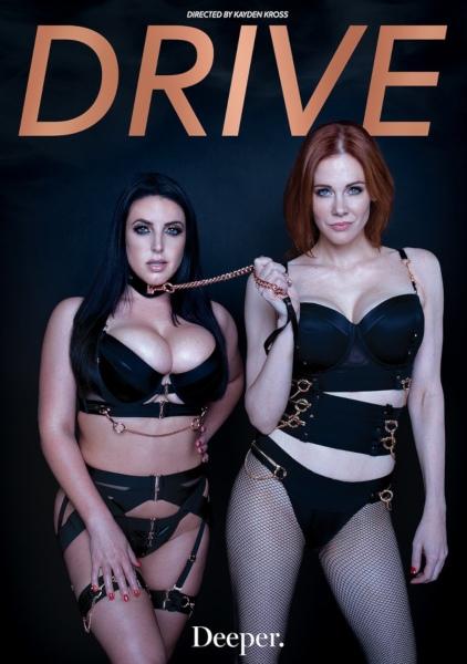 Драйв / Drive (2019/FullHD)