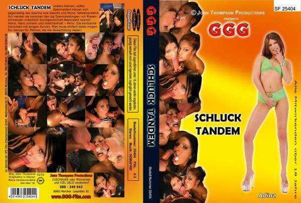 Adina, Perla - Schluck Tandem [SD 432p] 2019