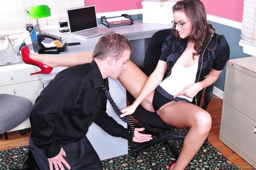 Tori Black - Office Perverts 2, Scene 4 (HD)